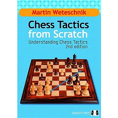 Chess Tactics from Scratch: Understanding Chess Tactics