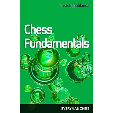 Chess Fundamentals (Algebraic)