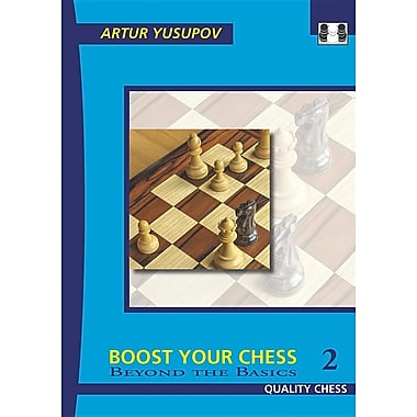 Boost Your Chess 2: Beyond the Basics