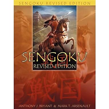 Sengoku Revised Editon (Book Trade Ed.)