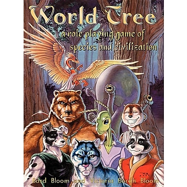 World Tree: A Role Playing Game of Species and Civilization