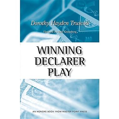 Winning Declarer Play