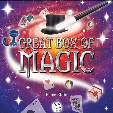 The Great Box of Magic