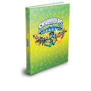 Skylanders Swap Force Collector's Edition Strategy Guide