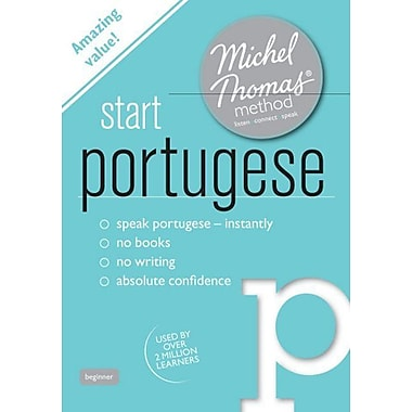 Start Portuguese with the Michel Thomas Method