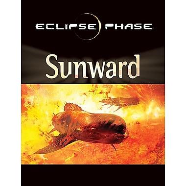 Eclipse Phase Sunward: The Inner System
