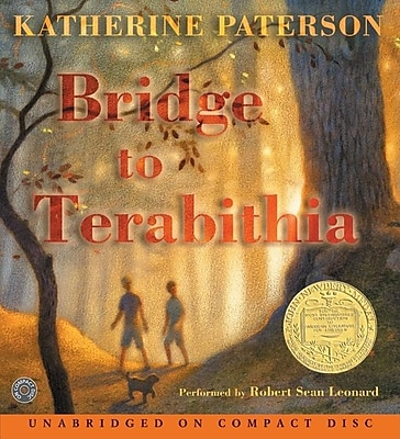 Bridge to Terabithia CD: Bridge to Terabithia CD 1297188