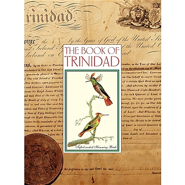The Book of Trinidad (Hardcover)