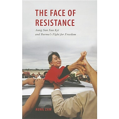 The Face of Resistance: Aung San Suu Kyi and Burma's Fight for Freedom