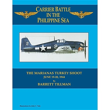 Carrier Battle in the Philippine Sea: The Marianas Turkey Shoot