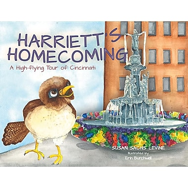 Harriett's Homecoming: A High-Flying Tour of Cincinnati