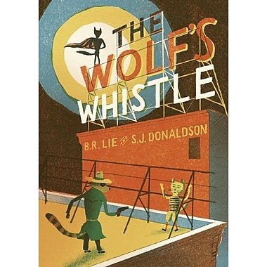 The Wolf's Whistle
