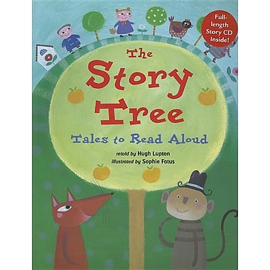 The Story Tree: Tales to Read Aloud [With CD]