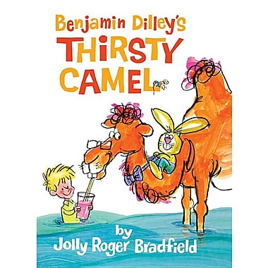 Benjamin Dilley's Thirsty Camel
