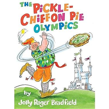 The Pickle-Chiffon Pie Olympics