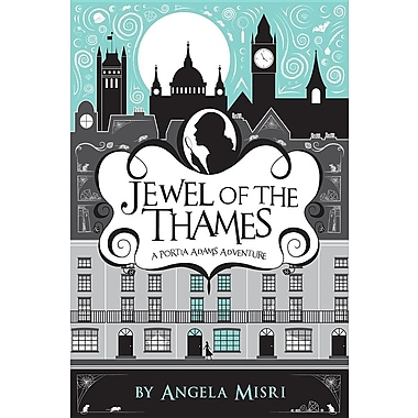 Jewel of the Thames: A Portia Adams Adventure (Collector's Edition)