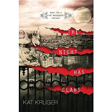 The Magdeburg Trilogy: The Night Has Claws
