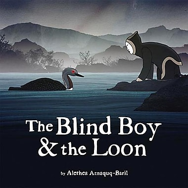 The Blind Boy & the Loon