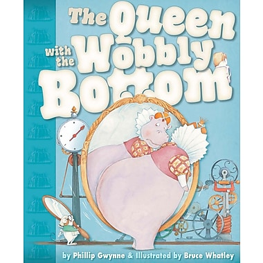 The Queen with the Wobbly Bottom