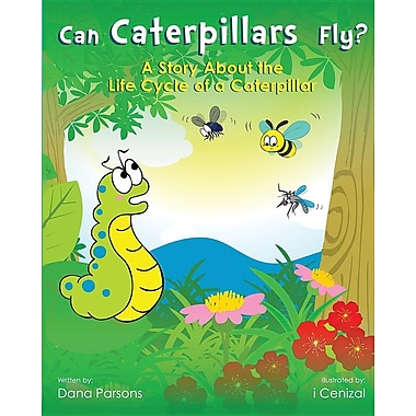 Can Caterpillars Fly?