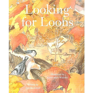 Looking for Loons