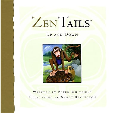 Zen Tails Up and Down