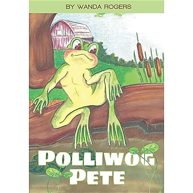 Polliwog Pete