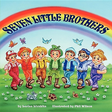 Seven Little Brothers