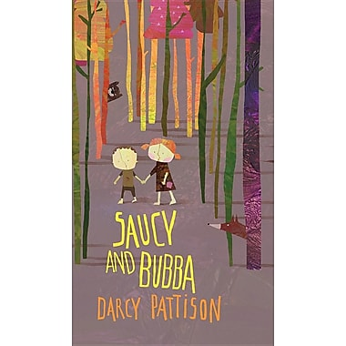 Saucy and Bubba: A Hansel and Gretel Tale