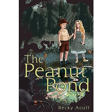 The Peanut Pond
