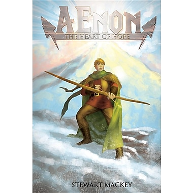 Aenon: The Heart of Hope