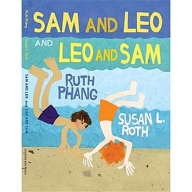 Sam and Leo