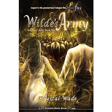 Wilde's Army (Darkness Falls, Book Two)