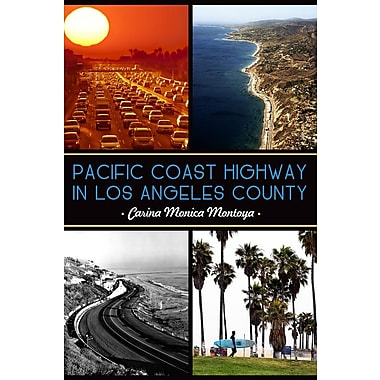 Pacific Coast Highway in Los Angeles County