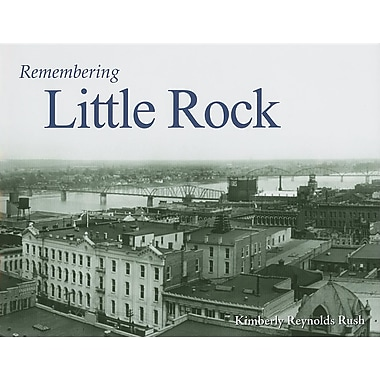 Remembering Little Rock