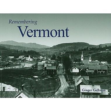 Remembering Vermont