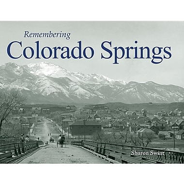 Remembering Colorado Springs