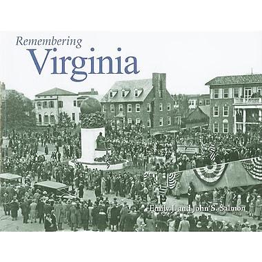 Remembering Virginia