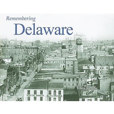 Remembering Delaware