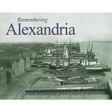 Remembering Alexandria