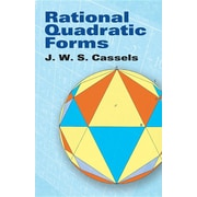 Rational Quadratic Forms
