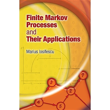Finite Markov Processes and Their Applications