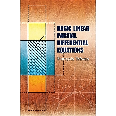 Basic Linear Partial Differential Equations