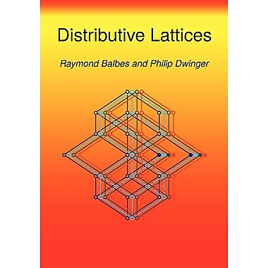 Distributive Lattices