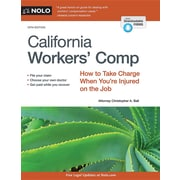 California Workers' Comp: How to Take Charge When You're Injured on the Job