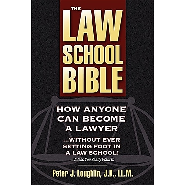 The Law School Bible