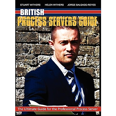 British Process Servers Guide