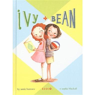 Ivy + Bean, Book 1