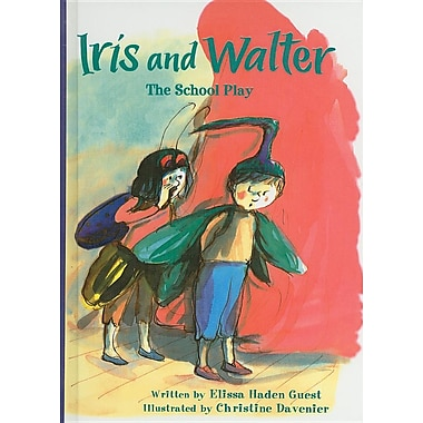 Iris and Walter: The School Play