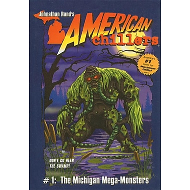 The Michigan Mega-Monsters